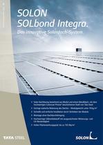 SOLbond Integra