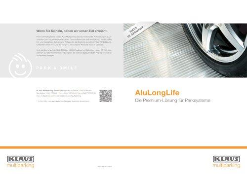 Folder AluLongLife