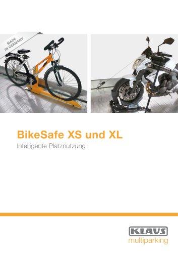 Folder BikeSafe