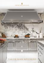 TAILOR MADE KITCHENS
