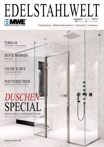 Edelstahlwelt 3rd Edition