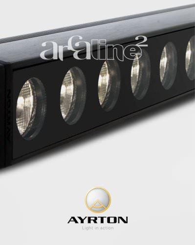 ARCALINE 2 3G
