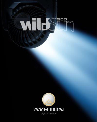 WILDSUN 500 C
