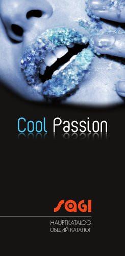 Hauptkatalog Cool Passion