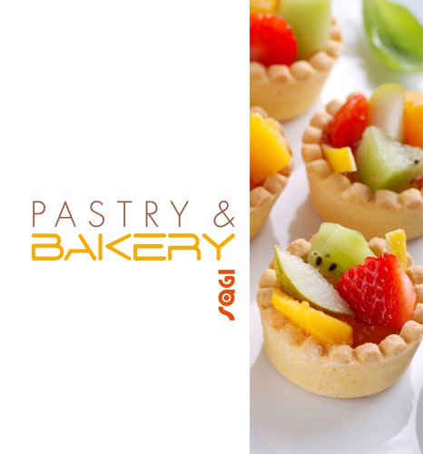 P A S T R Y & BAKERY