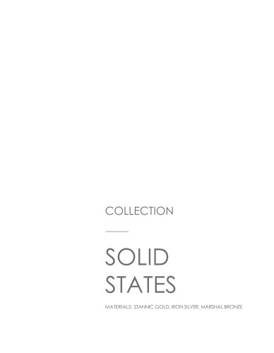 SOLID STATES