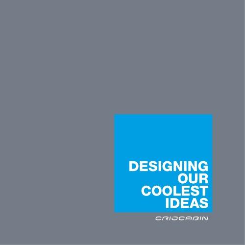 Designing our Coolest Ideas