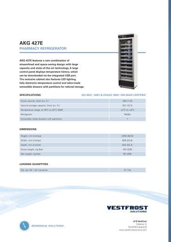 AKG 427E
