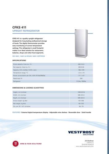 CFKS 411