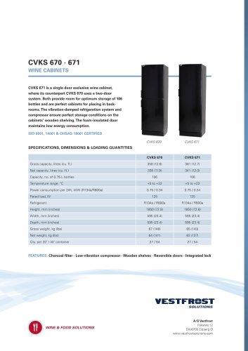 CVKS 670