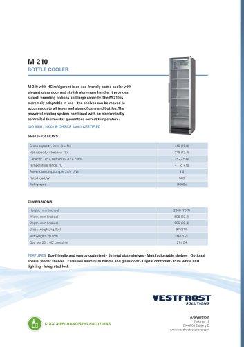 M 210