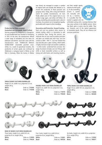 Fittings Cast iron