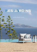 Les Jardins Catalogue 2020