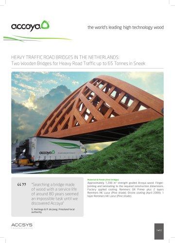Bridges & Other Structural