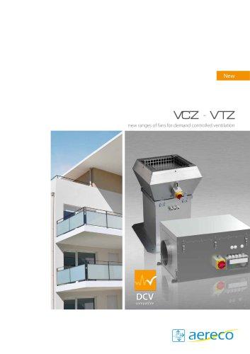VCZ - VTZ Catalogue