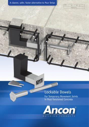 Lockable Dowels