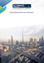 International Overview Brochure