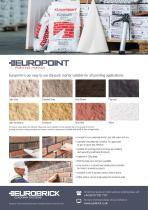 Europoint Mortar