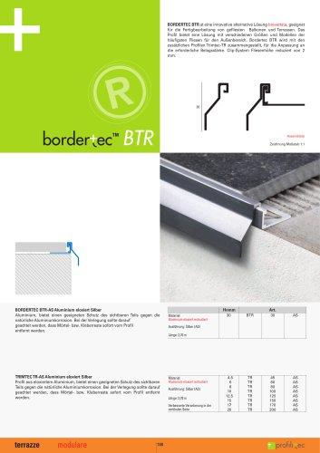 Bordertec BTR