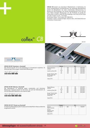 Coflex CB
