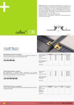 Coflex CBL
