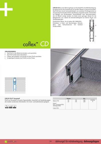 Coflex CD