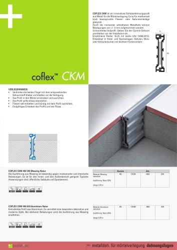 Coflex CKM