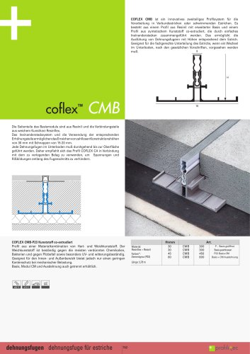 Coflex CMB