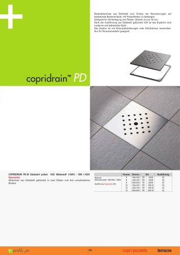 Copridrain PD