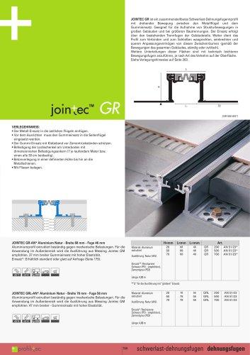 Jointec GR
