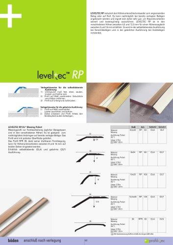 Leveltec RP-RPR