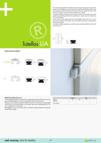 Listec LIA