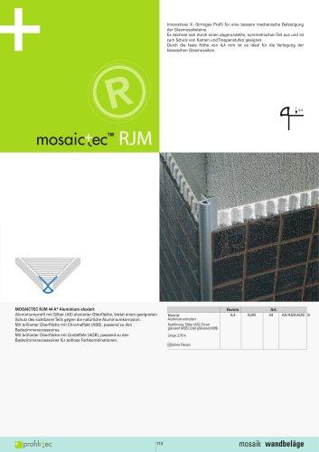 Mosaictec RJM