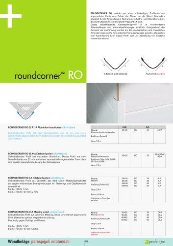 Roundcorner RO