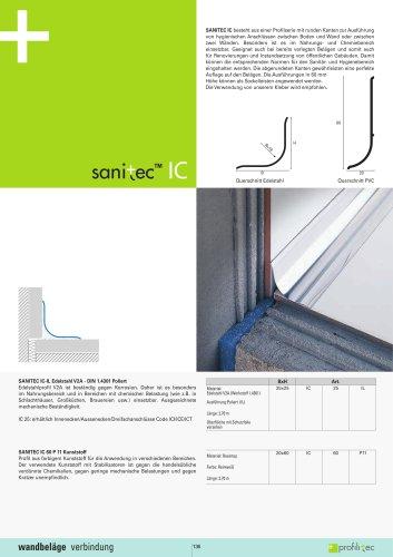 Sanitec IC