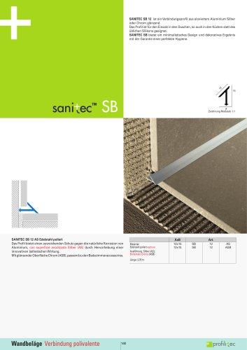 Sanitec SB 12