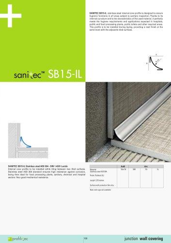 Sanitec SB 15-IL