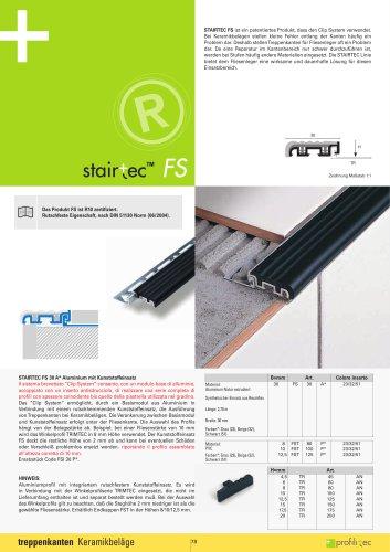 Stairtec FS