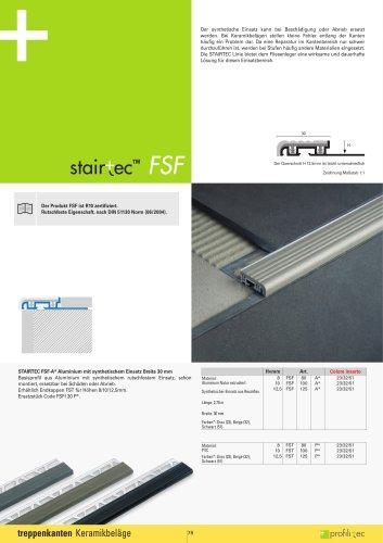 Stairtec FSF