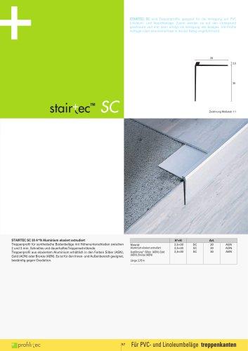 Stairtec SC