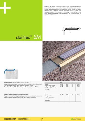 Stairtec SM 14