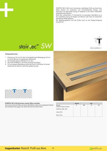 Stairtec SW