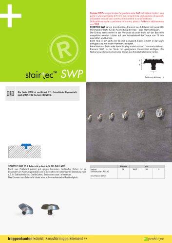 Stairtec SWP