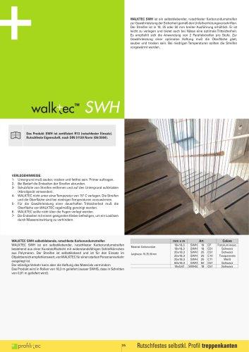 Walktec SWH