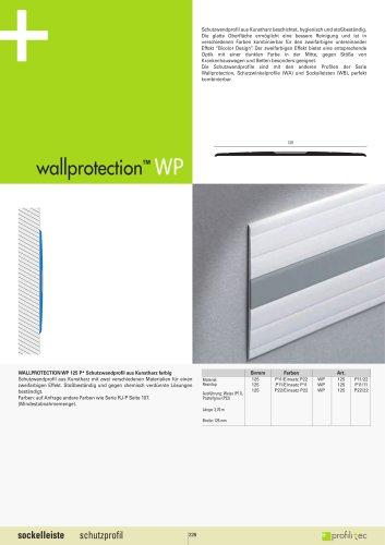 Wallprotection WP
