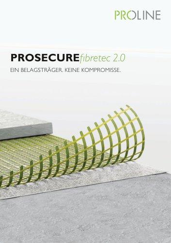 PROSECURE fibretec  2.0