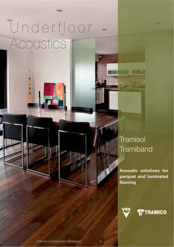 Acoustic solutions for underscreed