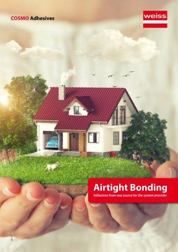 Airtight Bonding