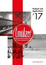 Emulzer catalog 2017
