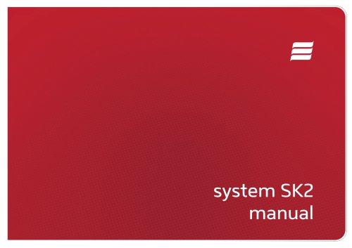 SK2 system